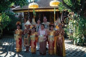 Bali - Hugh Fox