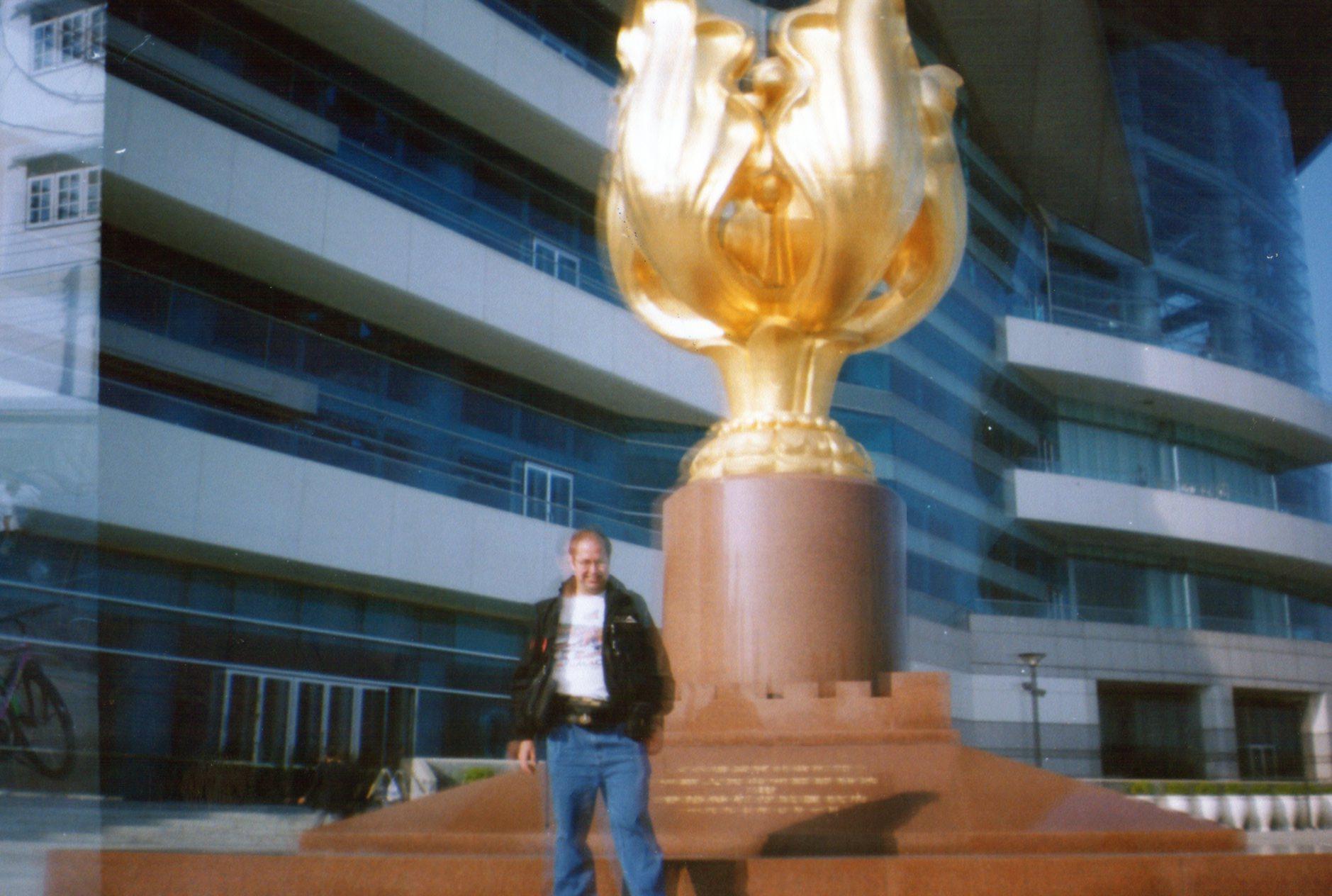 Countries Visited Hugh Fox Iii Rockpaperscissorslizardspock I