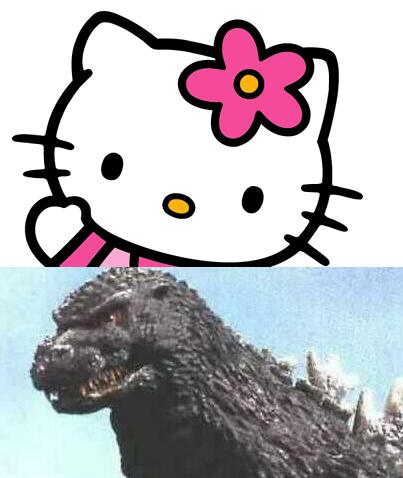 hello-kitty-godzilla1