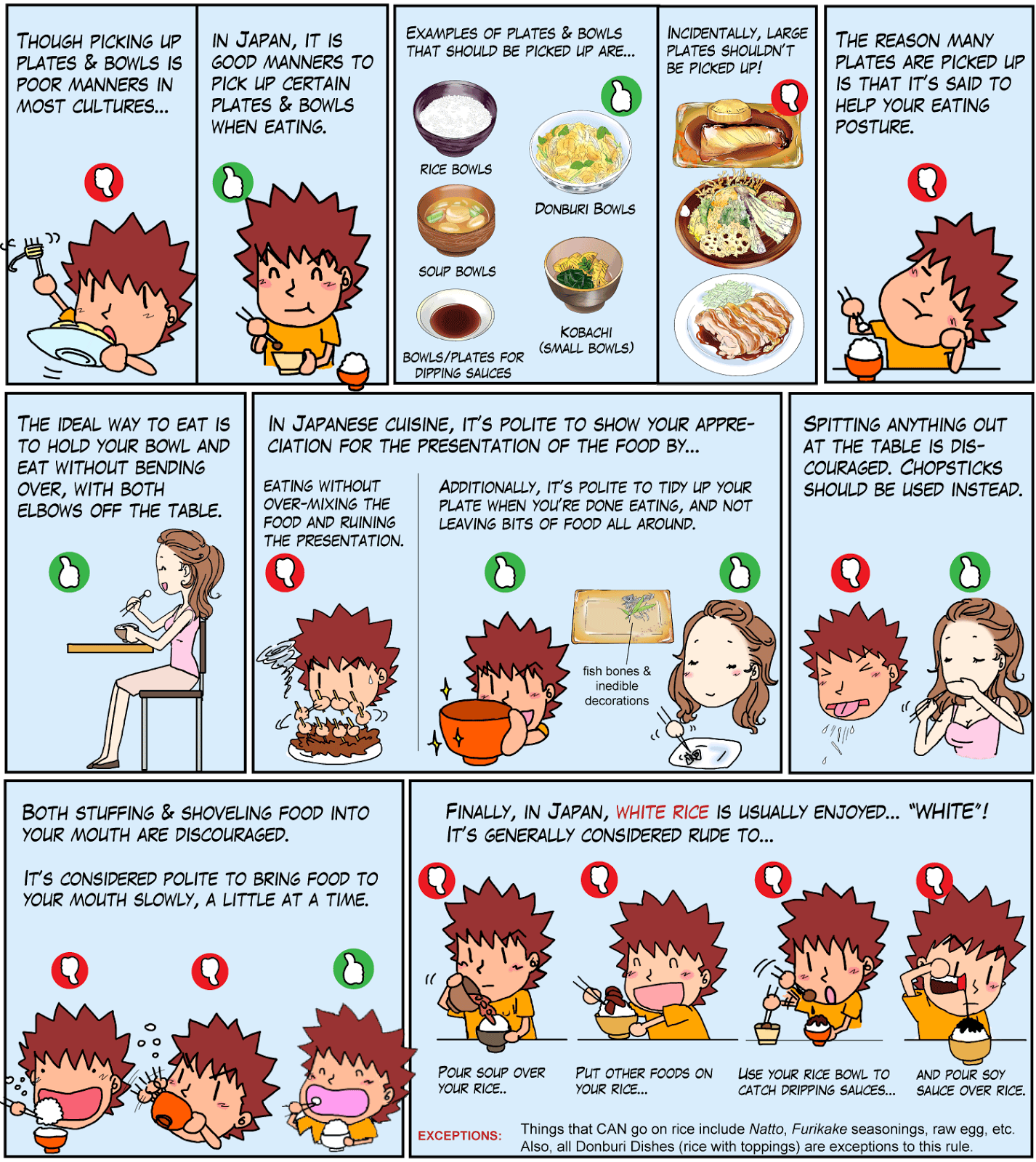 table manners in japanese culture 3