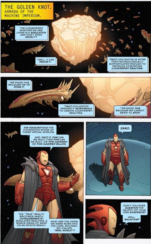 Avengers A.I #11 - Page 8