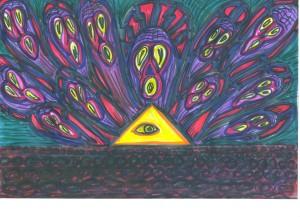 Eye of Providence Broken Souls