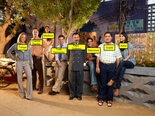 outsourced-cast-photo captioned