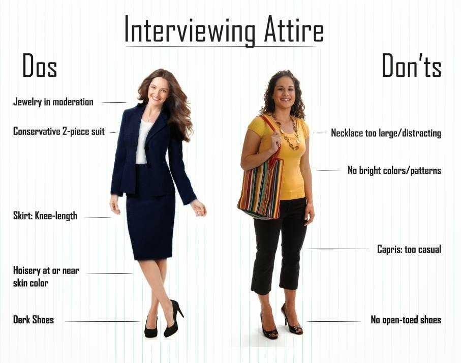 Dress for success images