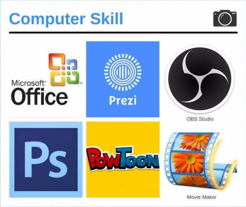 resume-computer-skills-section