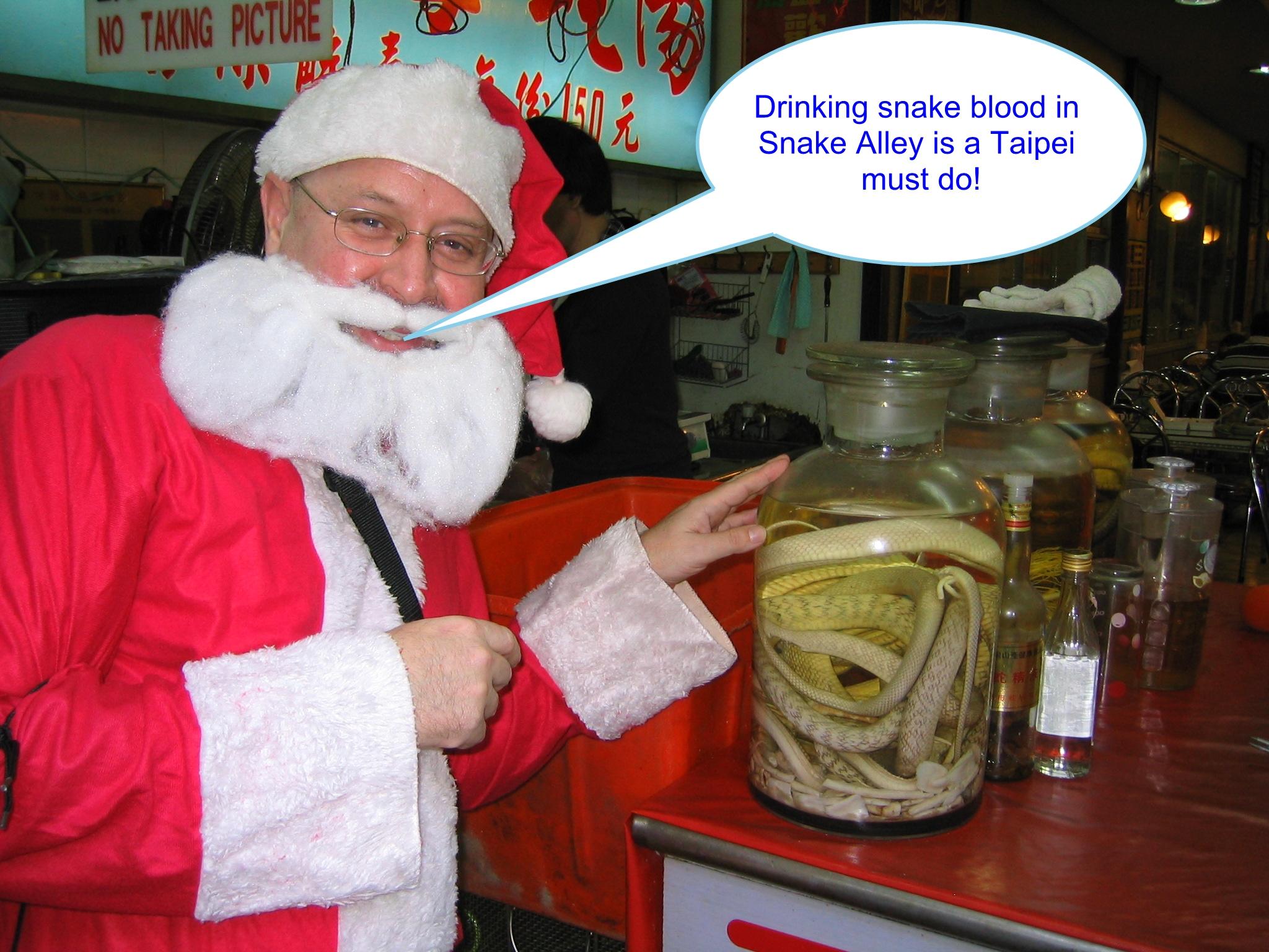Fiction Hugh Fox Iii Page 2 Rockpaperscissorslizardspock Santas Adventures