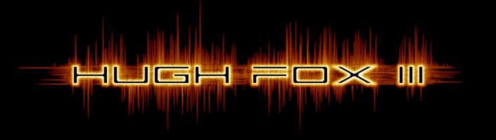 Hugh Fox III - Inferno