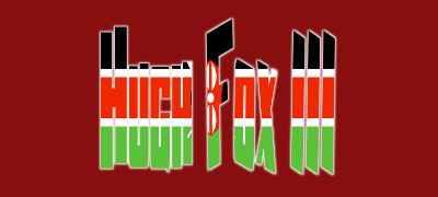 Hugh Fox III - Kenyan Runners