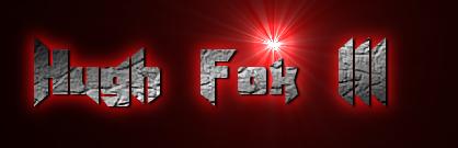 Hugh Fox III - Klingon