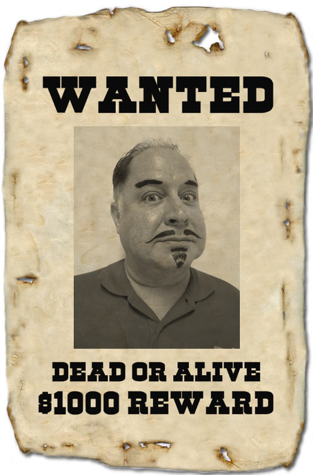Wishafriend  Create A Wanted Poster Free