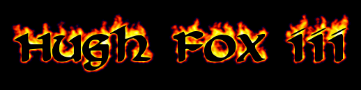 Hugh Fox III - Fire (2)