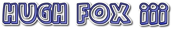 Hugh Fox III - Fun & Play