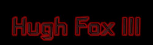 Hugh Fox III - Game Over
