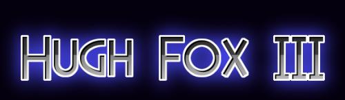 Hugh Fox III - Genius