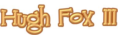 Hugh Fox III - Gingerbread