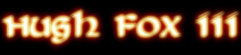 Hugh Fox III - Glowing