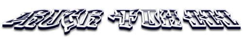 Hugh Fox III - Graffiti 3D