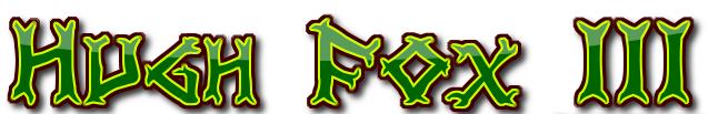Hugh Fox III - Green Dragon
