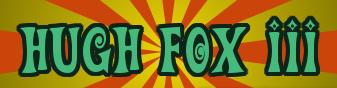 Hugh Fox III - Groovy
