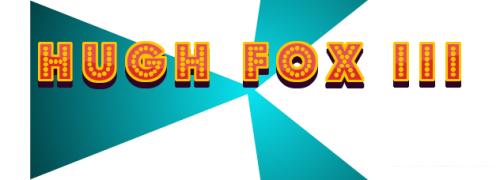Hugh Fox III - Jackpot