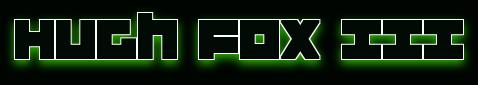 Hugh Fox III - Kryptonite