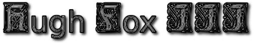 Hugh Fox III - Law and Order