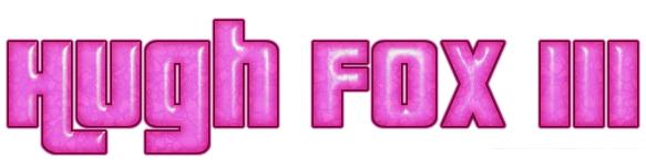 Hugh Fox III - Marbles