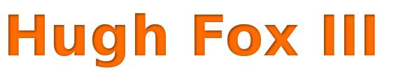Hugh Fox III - Supermarket