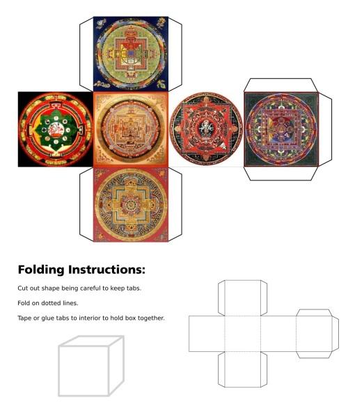 Mandala, Tibetan, circle, Buddhist, Hindu, yoga, Vajrayana, tantra, tantric, Car Jung, David Fontana, microcosm