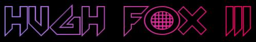 Hugh Fox III - Club