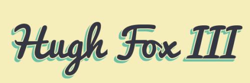 Hugh Fox III - Crafts