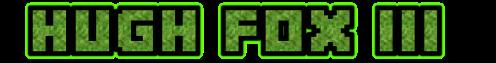 Hugh Fox III - Creeper Bold