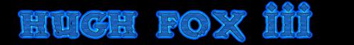 Hugh Fox III - Crystal Lake