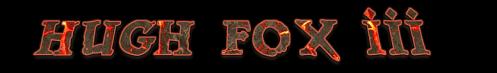 Hugh Fox III - Devil Power