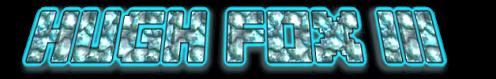 Hugh Fox III - Diamond Cave