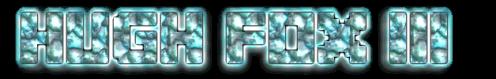Hugh Fox III - Diamond