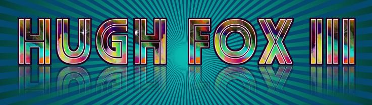 Hugh Fox III - Disco Party