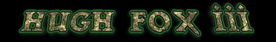 Hugh Fox III - Dwarrowdelf