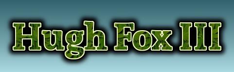 Hugh Fox III - Earth Day