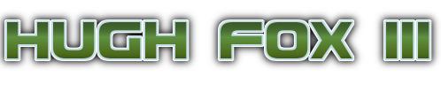 Hugh Fox III - Fitness