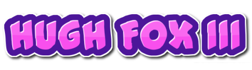 Hugh Fox III - Fluffy