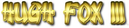 Hugh Fox III - Fortune