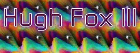 Hugh Fox III - Karaoke Night