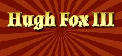 Hugh Fox III - Chinese New Year