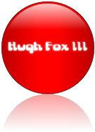 Hugh Fox III - Cherry Button