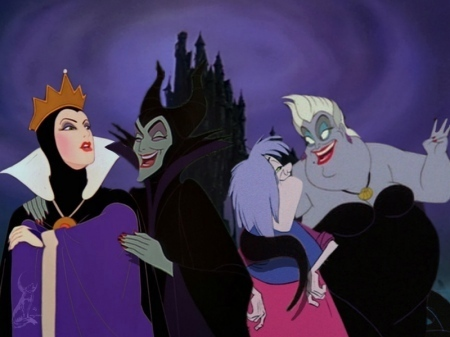 Image result for disney witches images""