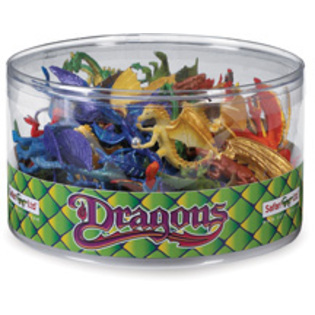Lair of Dragons Bulk Bin