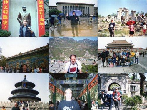 0Hugh Fox China Collage