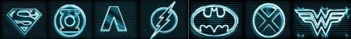 0Matrix Justice League