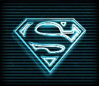 1Matrix Superman